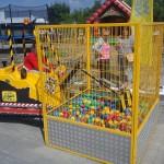koparka dla dzieci