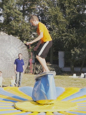 symulator surfingu