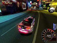 Symulator wyścigi samochodowe
