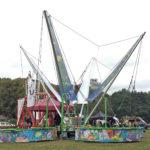 eurobangee trampolina aleubaw katowice slask wynajem obsluga