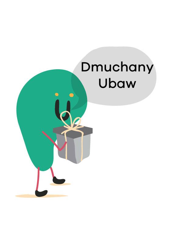 Dmuchany Ubaw