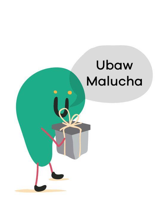 Ubaw Malucha