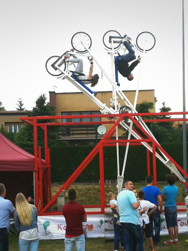 latajace rowery kosmiczne m