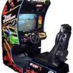 automaty symulator samochody 2 satnowiska FastAndFurious_2 a