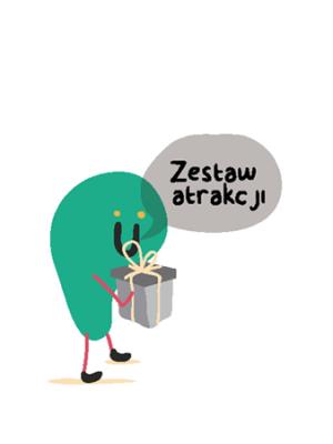 Pakiety/Zestawy